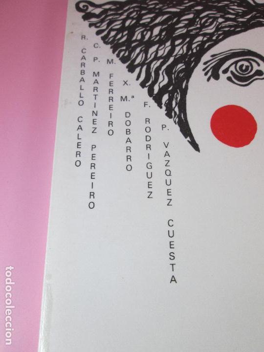 Libros de segunda mano: libro-a nosa literatura-unha interpretación para hoxe-1982-os xoves literarios-a.c.alexandre bóveda- - Foto 6 - 127978855