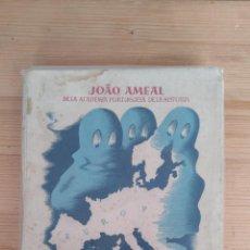 Libros de segunda mano: EUROPA Y SUS FANTASMAS. Lote 131255591