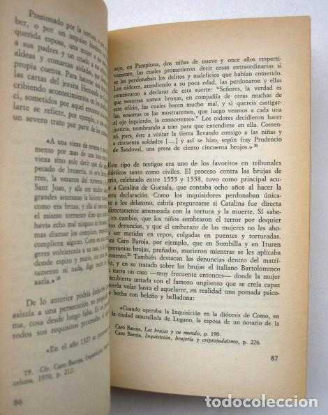 Libros de segunda mano: Majestades, crímenes y víctimas, de Antonio Escohotado - Foto 3 - 131464710