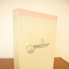 Libros de segunda mano: DOCUMENTS D'HISTÒRIA DE LA LLENGUA CATALANA. DELS ORÍGENS A FABRA (EMPÚRIES, 1986) MARTÍ & MORAN. Lote 134112178
