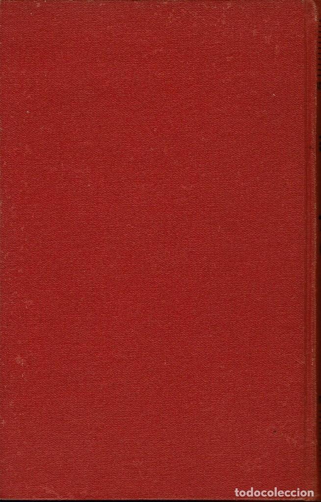 Libros de segunda mano: HISTORIA DE LA LITERATURA ESPAÑOLA, POR ÁNGEL VALBUENA PRAT. 2 TOMOS. AÑO 1937. (2.7) - Foto 2 - 139919734