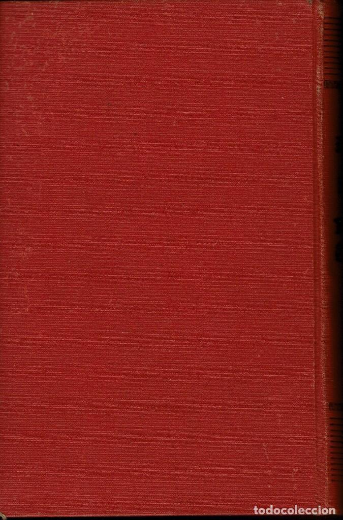 Libros de segunda mano: HISTORIA DE LA LITERATURA ESPAÑOLA, POR ÁNGEL VALBUENA PRAT. 2 TOMOS. AÑO 1937. (2.7) - Foto 5 - 139919734