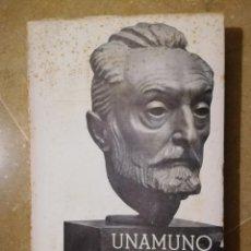 Libros de segunda mano: LA AGONIA DEL CRISTIANISMO. MI RELIGION Y OTROS ENSAYOS (MIGUEL DE UNAMUNO). Lote 140449062