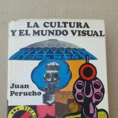 Libros de segunda mano: LA CULTURA Y EL MUNDO VISUAL . Lote 142384946
