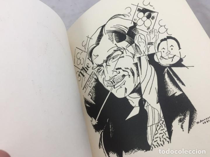 Libros de segunda mano: Jesús Pabón Bolchevismo y Literatura Firmado por el autor Papel Hilo 1ª edición grabados 1949 - Foto 8 - 149750678
