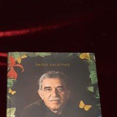 Libros de segunda mano: GARCIA MARQUEZ - SALDÍVAR DASSO - PLANETA 2014. Lote 150941829