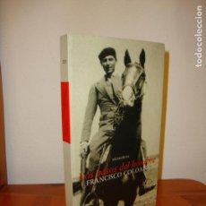 Libros de segunda mano: LOS PASOS DEL HOMBRE. MEMORIAS - FRANCISCO COLOANE - MONDADORI, MUY BUEN ESTADO. Lote 151459018