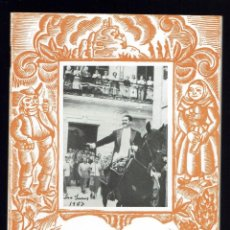 Libros de segunda mano: SANT JOAN I LA POESIA (I). POR BEP AL·LÈS SALVÀ. AÑO 1992. (MENORCA1.1). Lote 153155358