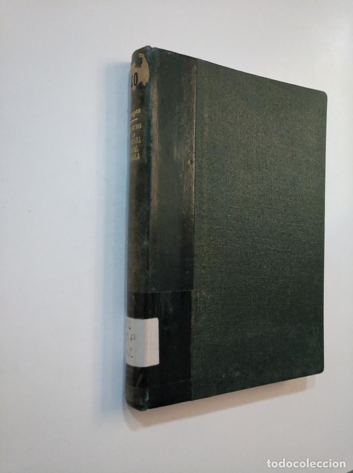 Libros de segunda mano: INTRODUCCIÓN A LA LITERATURA MEDIEVAL ESPAÑOLA-. - FRANCISCO LÓPEZ ESTRADA. EDITORIAL GREDOS. TDK372 - Foto 3 - 154308454
