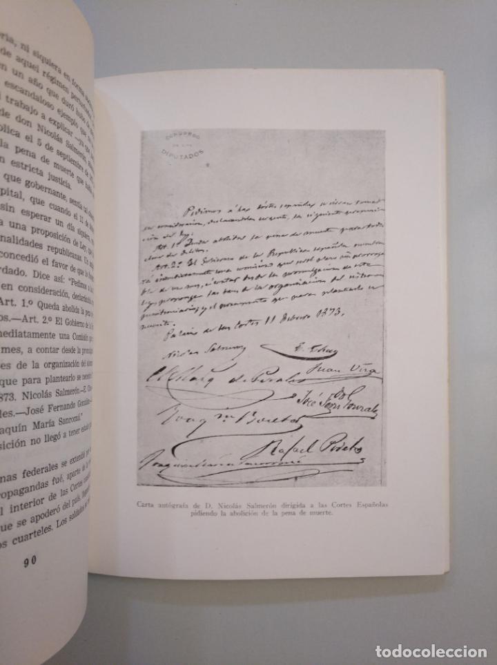 Libros de segunda mano: NARRACIONES CONTEMPORÁNEAS. PÁGINAS DE MI ARCHIVO Y APUNTES PARA MIS MEMORIAS. NATALIO RIVAS. TDK380 - Foto 3 - 159181346
