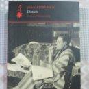 Libros de segunda mano: JOAN ESTELRICH, DIETARIS, A CURA DE MANUEL JORBA, QUADERNS CREMA, NOU.. Lote 160241054