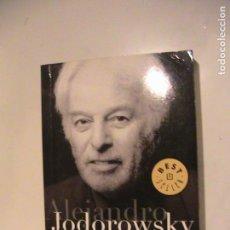 Libros de segunda mano - JODOROWSKY. LA DANZA DE LA REALIDAD. SIRUELA, 4ª ED, 2006. - 164589274