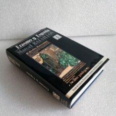 Libros de segunda mano: ERASMO Y ESPAÑA. ESTUDIOS SOBRE LA HISTORIA ESPIRITUAL DEL SIGLO XVI. MARCEL BATAILLON. Lote 165946014