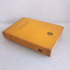Libros de segunda mano: LA ERÓTICA DE LOS GENIOS. LEE VAN DOVSKI. Lote 166505038