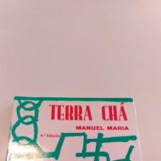 Libros de segunda mano: TERRA CHA. Lote 168744010
