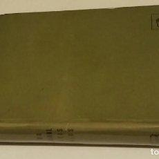 Libros de segunda mano: VIDA PASIONAL DE SEIS GENIOS. STRINDBERG, DOSTOIEVSKY, GOETHE, BALZAC, BYRON, SHELLEY. Lote 169754864