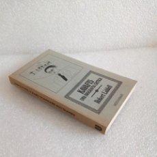 Libros de segunda mano: ROBERT LIDDELL - KAVAFIS. UNA BIOGRAFÍA CRÍTICA - ULTRAMAR. Lote 170644820