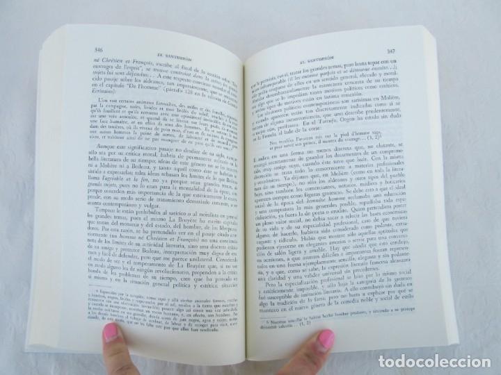 Libros de segunda mano: MIMESIS. ERICH AUERBACH. FONDO DE CULTURA ECONOMICA. 1996. VER FOTOGRAFIAS ADJUNTAS - Foto 12 - 172706194