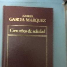 Libros de segunda mano: CIEN AÑOS DE SOLEDAD-GABRIEL GARCIA MARQUEZ-1982-EDICIONES ORBIS/ORIGEN-. Lote 173145855
