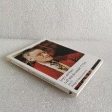 Libros de segunda mano: JOYCE EN PARÍS O EL ARTE DE VENDER EL ULISES - PRÓLOGO DE SIMONE DE BEAUVOIR, MUY BUEN ESTADO. Lote 177938498
