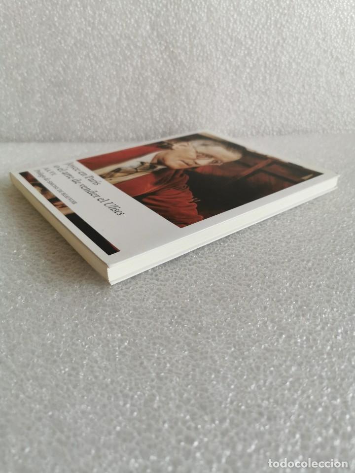 Libros de segunda mano: JOYCE EN PARÍS O EL ARTE DE VENDER EL ULISES - PRÓLOGO DE SIMONE DE BEAUVOIR, MUY BUEN ESTADO - Foto 3 - 177938498