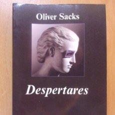 Libros de segunda mano: DESPERTARES / OLIVER SACKS / 2005. ANAGRAMA. Lote 178927180