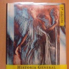 Libros de segunda mano: HISTORIA GENERAL DE LAS DROGAS / ANTONIO ESCOHOTADO / 1999. ESPASA. Lote 180476862