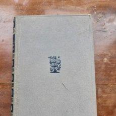 Libros de segunda mano: LITERATURA CASTELLANA AUBREY F.G. BREY. Lote 180856380