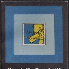 Libros de segunda mano: OFICIO DE LEER - GRAZIELLA POGOLOTTI - EDITORIAL LETRAS CUBANAS 1983. Lote 181820226