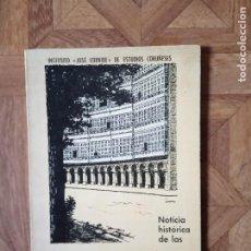 Libros de segunda mano: JUAN NAYA - GALERÍAS CORUÑESAS. Lote 183889681