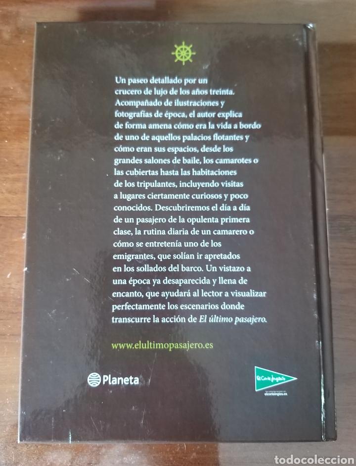 Libros de segunda mano: BIENVENIDOS AL VALKIRIE. VALKIRIA. MANEL LOUREIRO. PLANETA. 2013. CRUCEROS - Foto 2 - 190052325