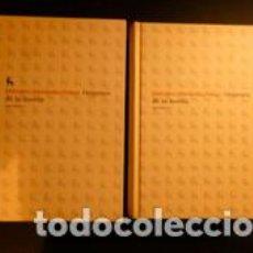 Libros de segunda mano: ORÍGENES DE LA NOVELA. 2 VOL. MENÉNDEZ PELAYO, MARCELINO. GREDOS. Lote 191887535