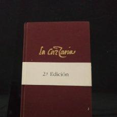 Libros de segunda mano: LA CAZZARIA (CARAJERÍA) 2 TOMOS. DIÁLOGO Y FACSÍMIL - ANTONIO VIGNALI. Lote 192792170
