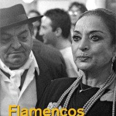 Libros de segunda mano: FLAMENCOS. Lote 194232923