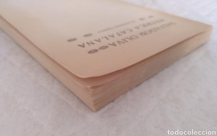 Libros de segunda mano: Mètrica catalana. Salvador Oliva. Edicions dels Quaderns crema, 1980. Libro - Foto 6 - 194886811