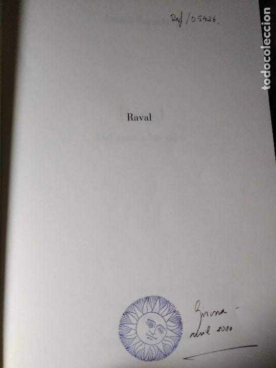 Libros de segunda mano: ARCADI ESPADA RAVAL DEL AMOR A LOS NIÑOS - Foto 4 - 194893658