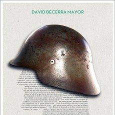 Libros de segunda mano: LA GUERRA CIVIL COMO MODA LITERARIA. - BECERRA MAYOR, DAVID.. Lote 194994102