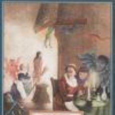 Libros de segunda mano: MAGIA Y VIDA COTIDIANA. ANDALUCÍA, SIGLOS XVI-XVIII. - MARTÍN SOTO, RAFAEL.. Lote 194994448