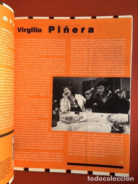 Libros de segunda mano: VACACIONES EN POLONIA - 4 - LITERATURAS ANTROPOFAGAS - ILUSTRADA - EL OJO PORTÁTIL - Foto 4 - 202744200