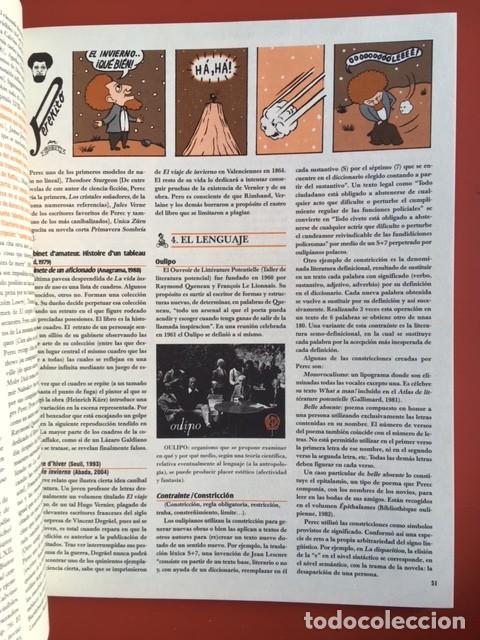 Libros de segunda mano: VACACIONES EN POLONIA - 4 - LITERATURAS ANTROPOFAGAS - ILUSTRADA - EL OJO PORTÁTIL - Foto 5 - 202744200