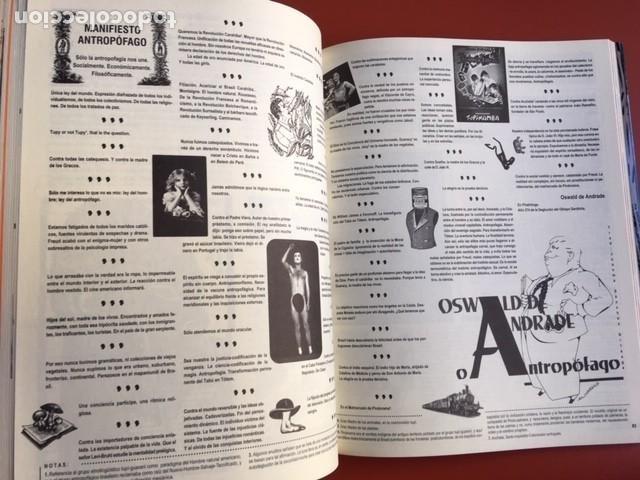 Libros de segunda mano: VACACIONES EN POLONIA - 4 - LITERATURAS ANTROPOFAGAS - ILUSTRADA - EL OJO PORTÁTIL - Foto 13 - 202744200
