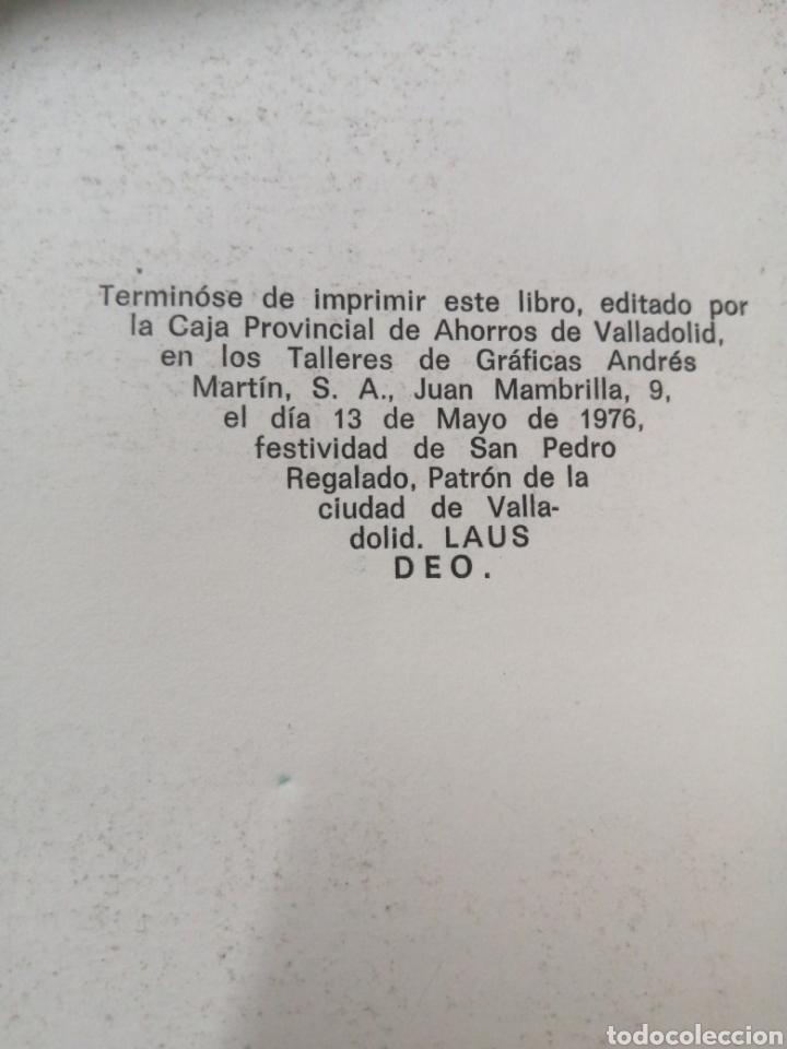 Libros de segunda mano: DE PASO POR LA VIDA. LEOPOLDO CORTEJOSO. VALLADOLID, 1976. - Foto 7 - 203778621