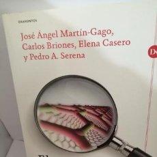Libros de segunda mano: EL NANOMUNDO EN TUS MANOS. Lote 205207687