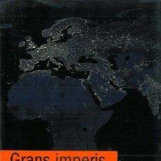Libros de segunda mano: GRANS IMPERIS PETITES NACIONS (CATALÁN). Lote 205525921