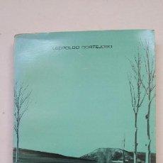 Libros de segunda mano: DE PASO POR LA VIDA. LEOPOLDO CORTEJOSO. TDK181. Lote 206464650