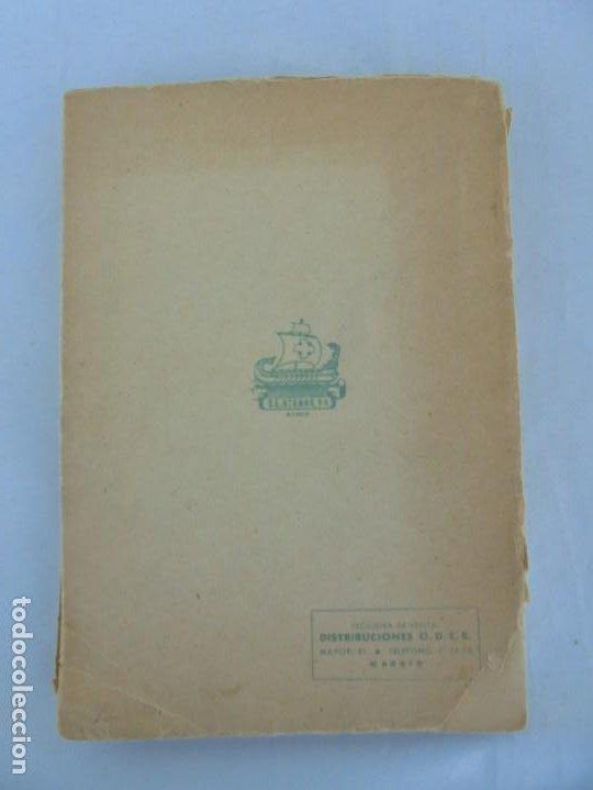 Libros de segunda mano: ELLOS... O ¿COMO CONOCER A LOS HOMBRES?. MARIA ROSA VILAHUR. DEDICADO POR LA AUTORA. 1953 - Foto 21 - 210394010