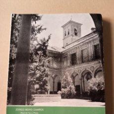 Libros de segunda mano: MIS INTERVENCIONES OFICIALES ZOTICO ROYO CAMPOS ABAD DEL SACROMONTE GRANADA 1969. Lote 215652598