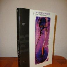 Libros de segunda mano: EL ENIGMA DEL DON - MAURICE GODELIER - PAIDOS, MUY BUEN ESTADO. Lote 218271562