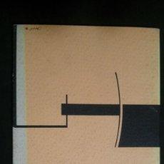 Libros de segunda mano: SOBRE LA VIDA Y OBRA DE PAULINO MASIP-ANNA CABALLÉ-ENSAYO-EDICIONS DEL MALL-1987. Lote 218327126