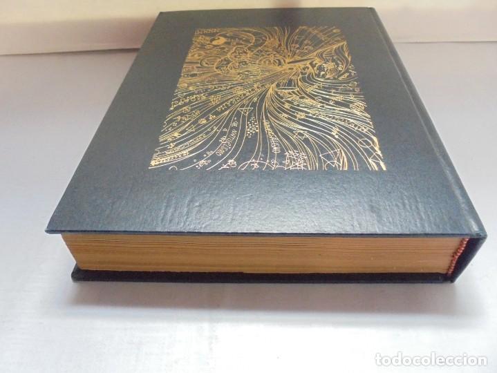 Libros de segunda mano: KARMA 7. NUEVOS HORIZONTES DE LA CIENCIA. Nº 26 AL Nº 37. 1975. DE ENERO A DICIEMBRE. - Foto 5 - 221956030